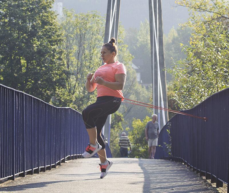Czy rzeczywiście potrzebna jest Ci aktywność fizyczna?