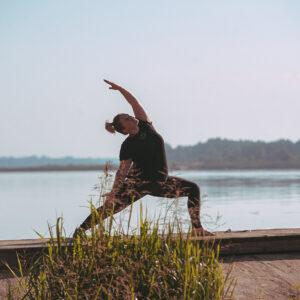 kurs podstawowy jogi i medytacji